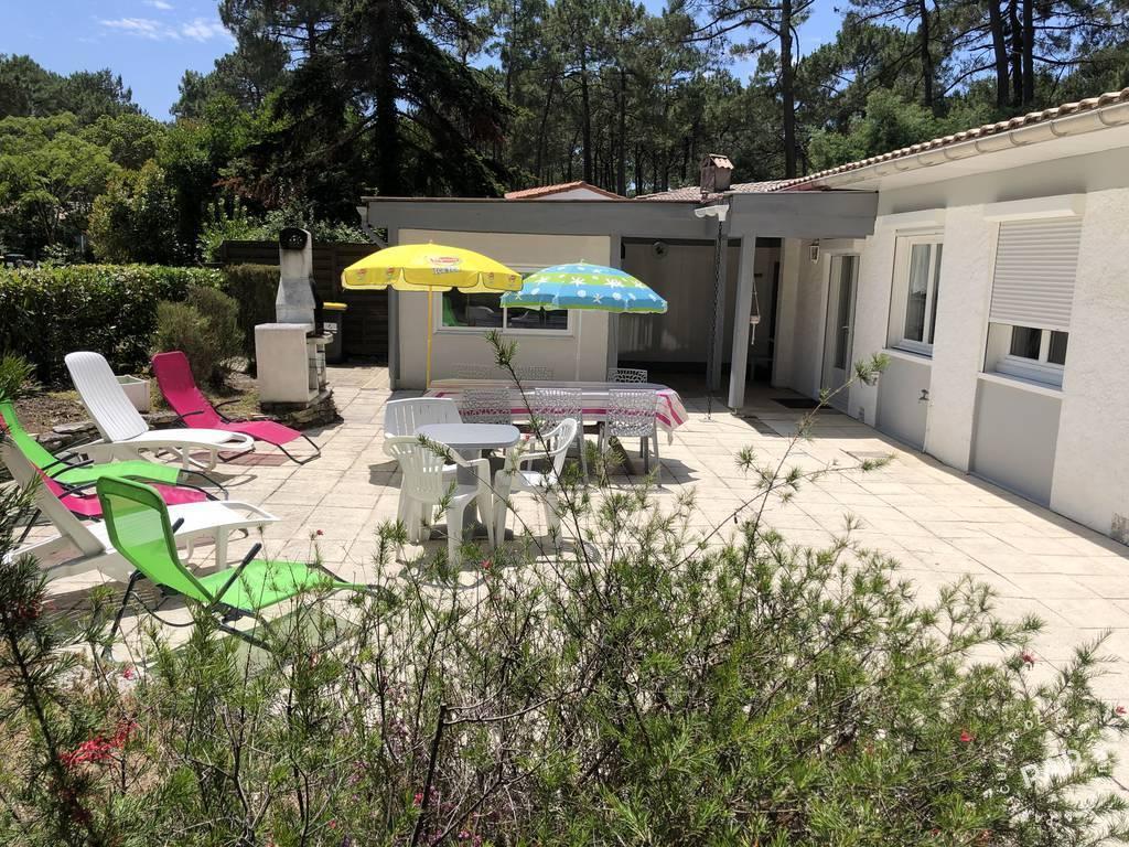 Lacanau - Ocean - dès 500 euros par semaine - 8 personnes