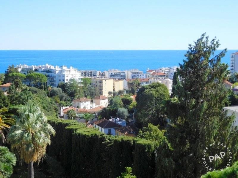 Nice - dès 450euros par semaine - 4personnes