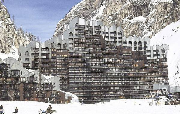 Val D'isere - dès 500 euros par semaine - 5 personnes