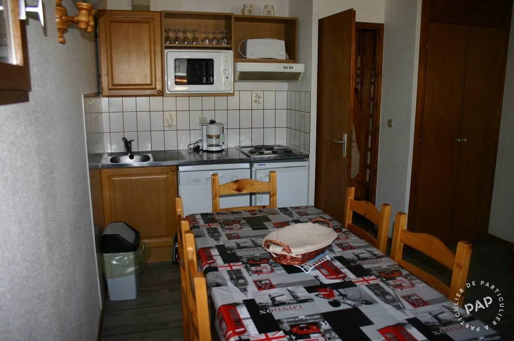 Val Cenis-lanslevillard - 6personnes
