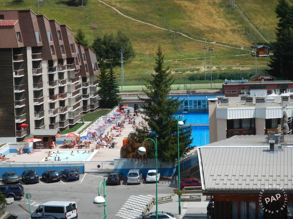 Les Deux Alpes - d�s 250 euros par semaine - 4 personnes