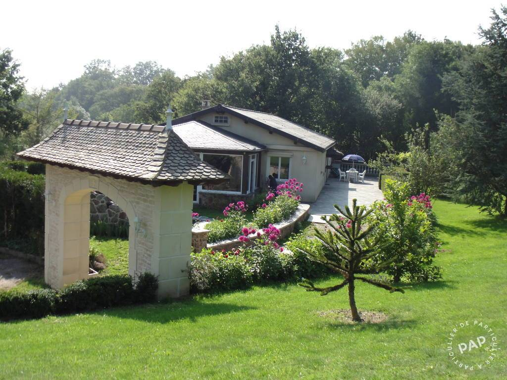 Location g te pont de salars 6 personnes ref 20570239 for Garage pont de salars