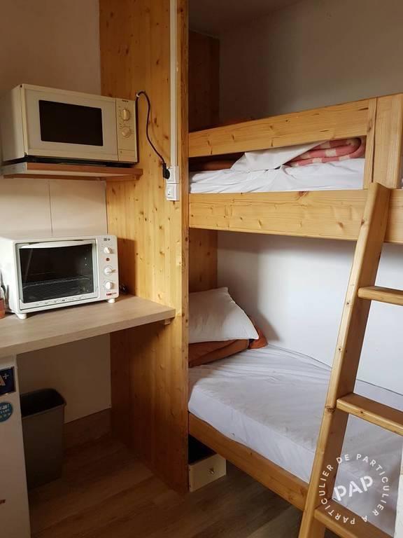 Appartement Courchevel (Station De Ski)