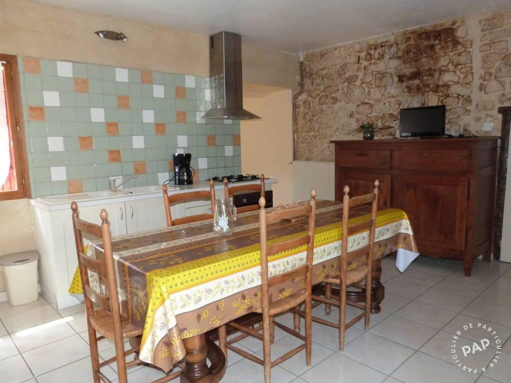 Maison Bourniquel