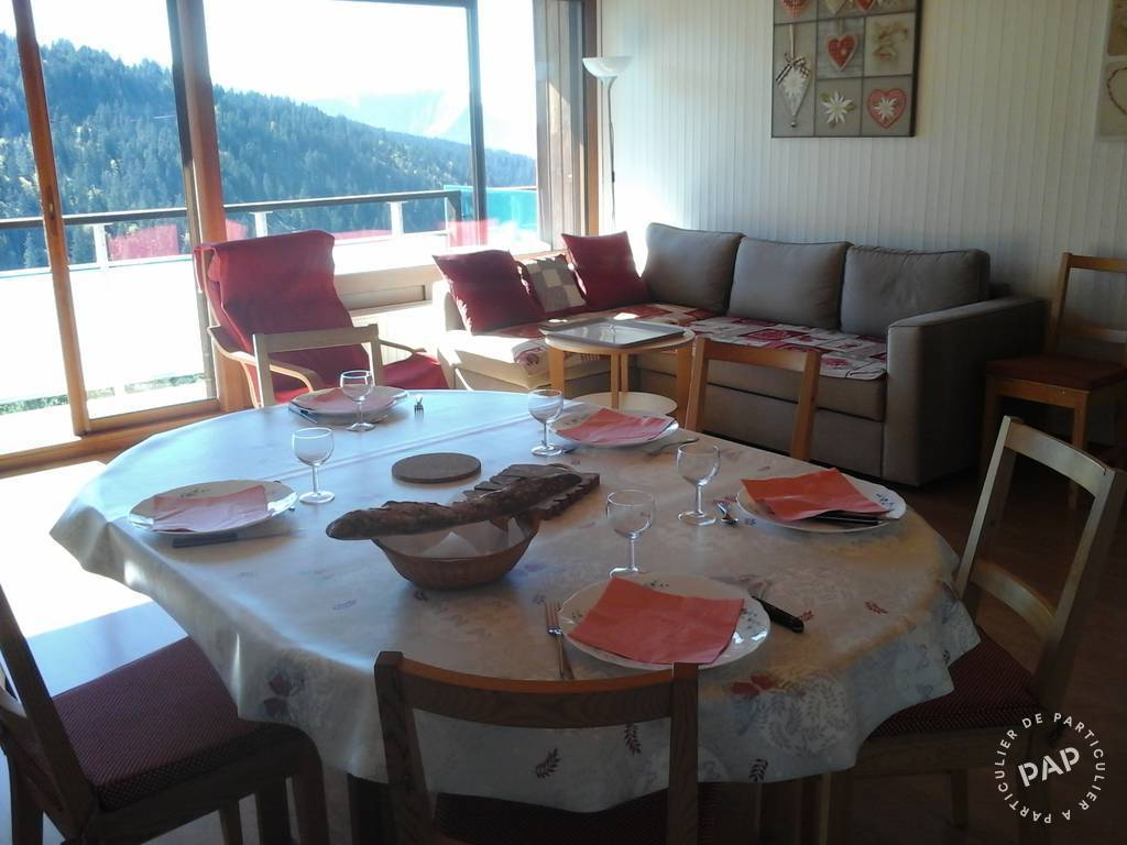 Appartement Chamrousse Recoin 1650 M