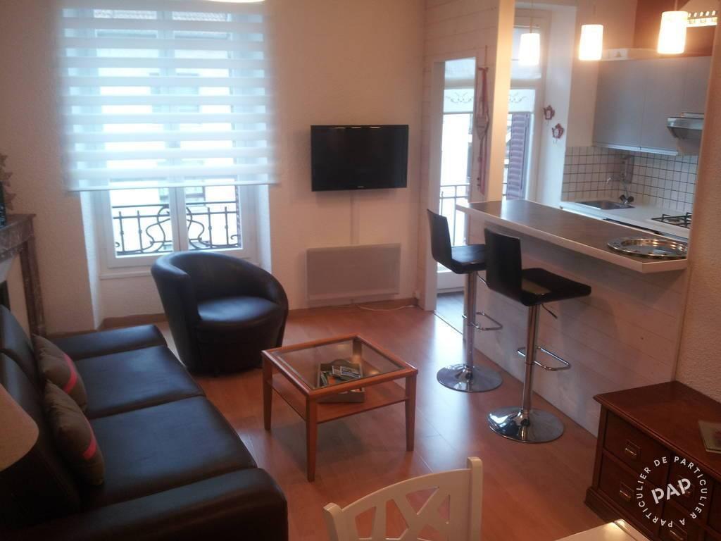 location appartement evian les bains 5 personnes ref 205709323 particulier pap vacances. Black Bedroom Furniture Sets. Home Design Ideas
