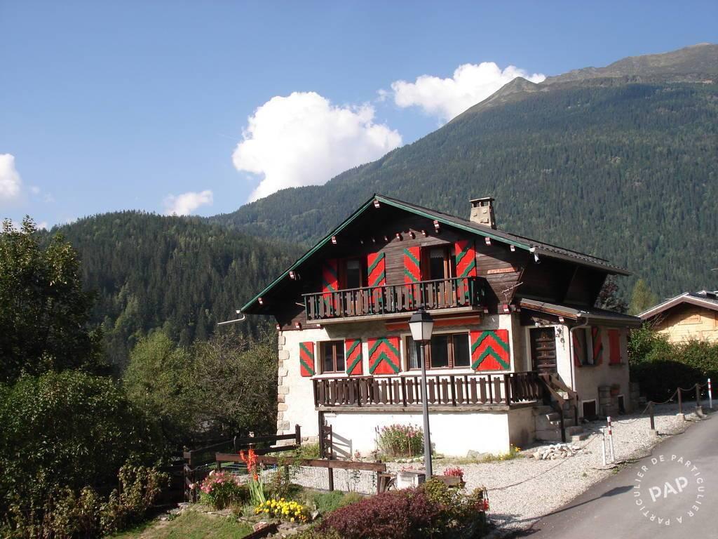 immobilier  5 Km De Chamonix
