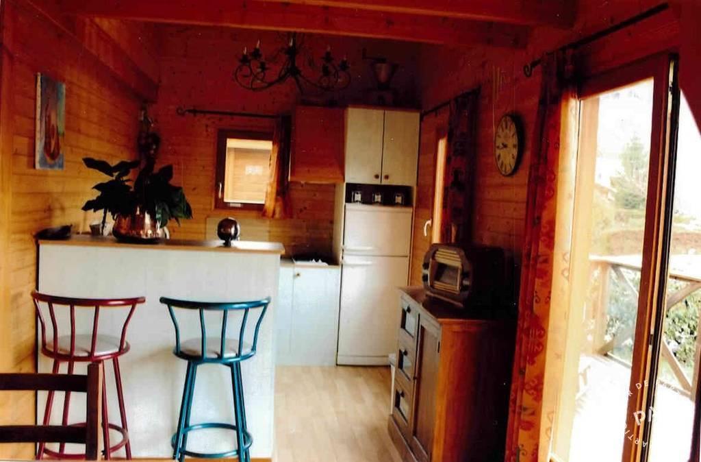 immobilier  Montsegur
