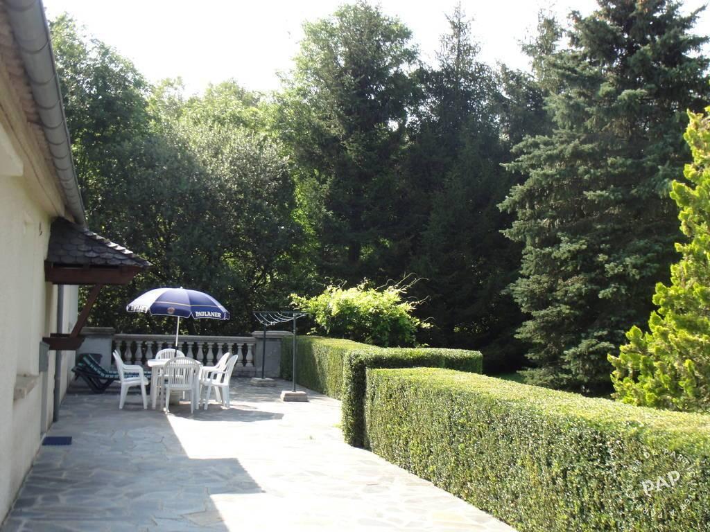 immobilier  Pont- De- Salars