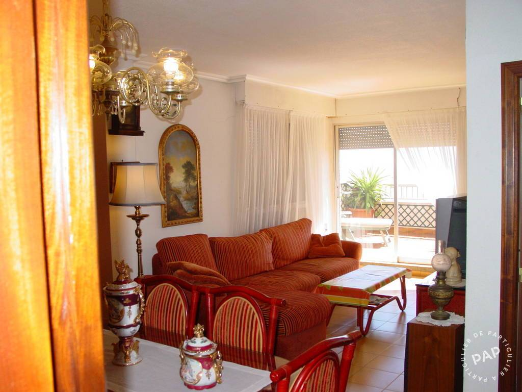 immobilier  Burriana/castellon
