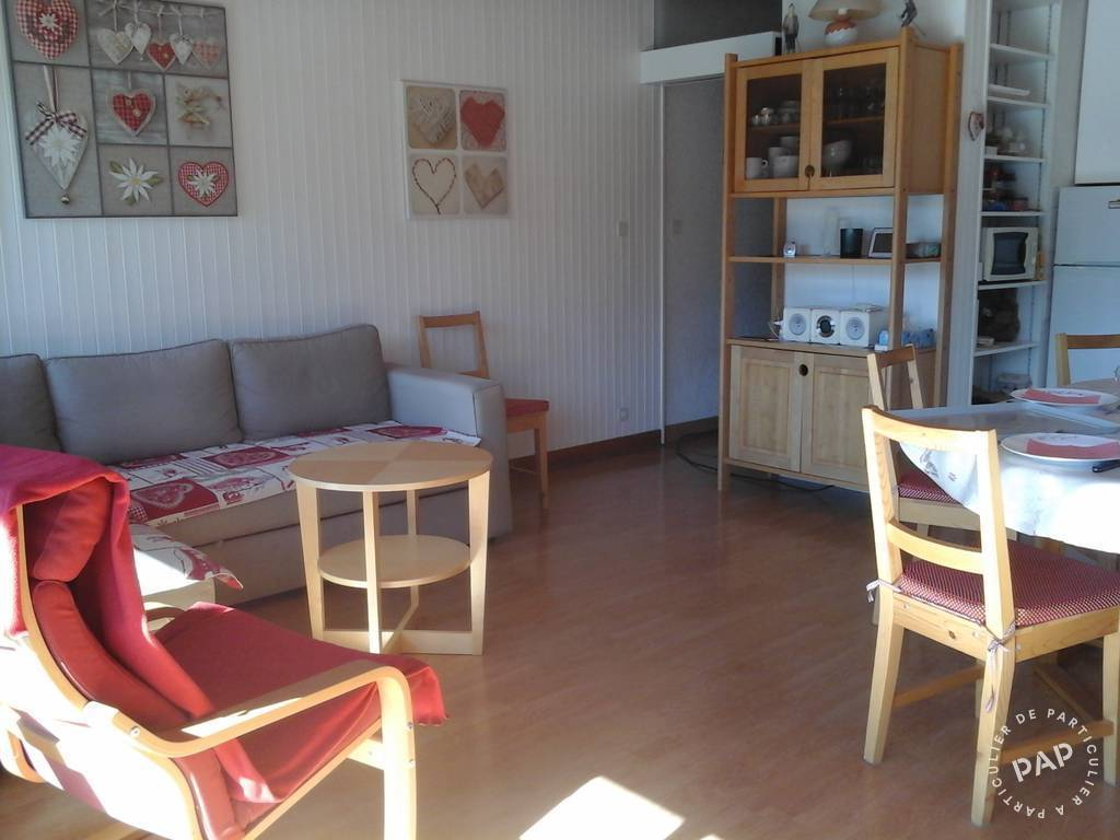immobilier  Chamrousse Recoin 1650 M
