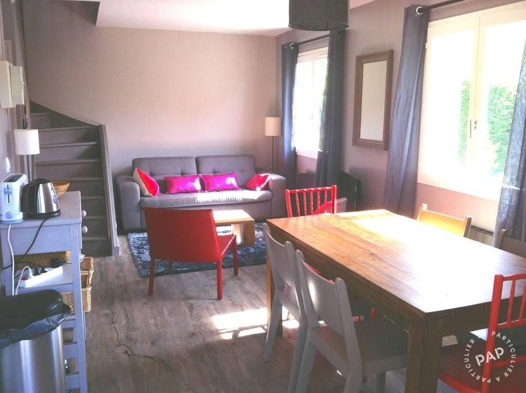 location appartement deauville 5 personnes d s euros par semaine ref 205709648. Black Bedroom Furniture Sets. Home Design Ideas