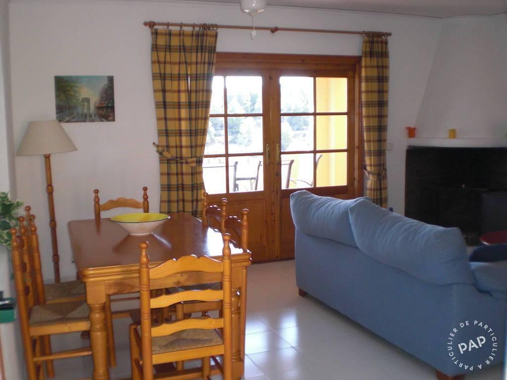immobilier  Moraira, Costa Blanca