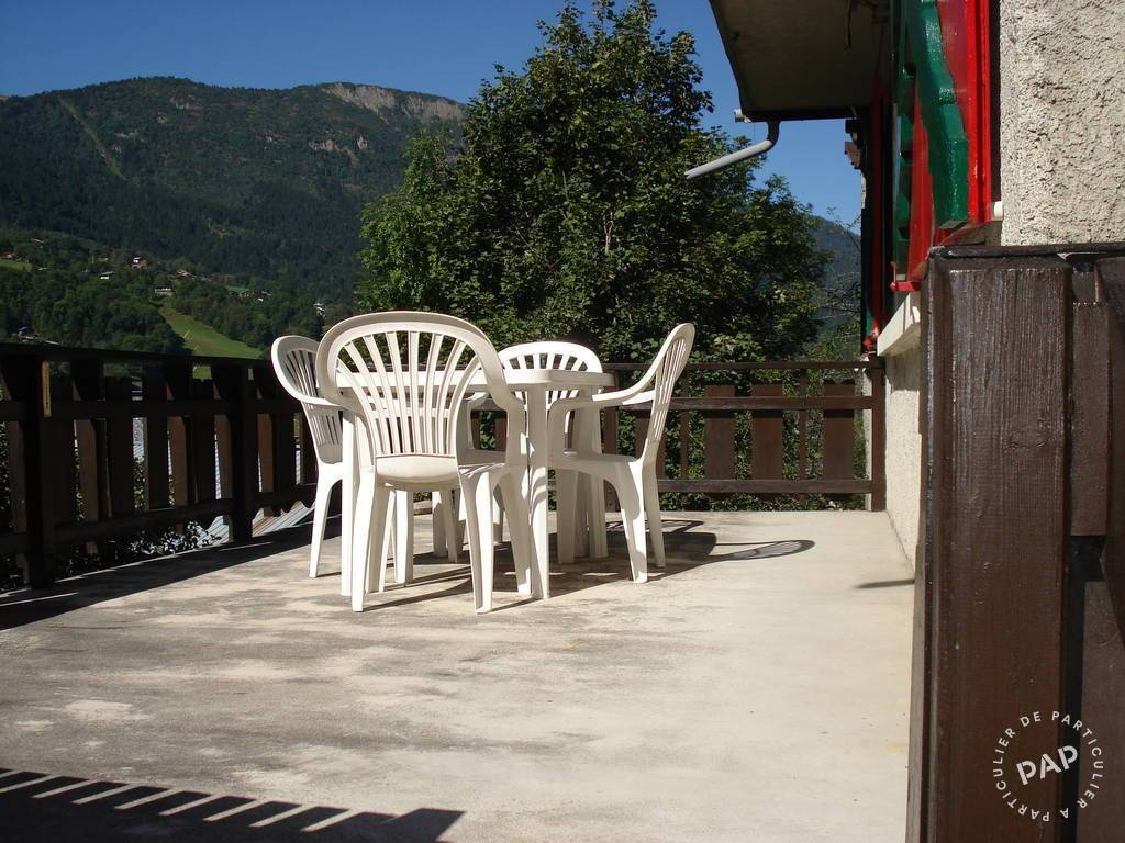 Appartement 5 Km De Chamonix