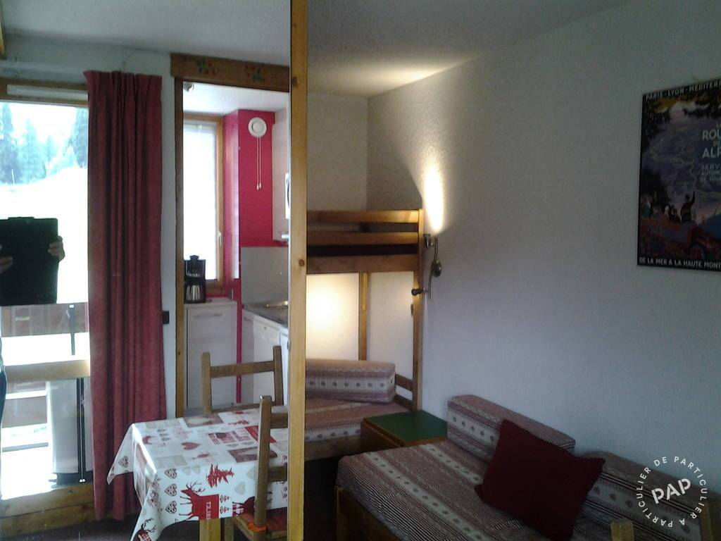 Appartement Plagne Bellecote