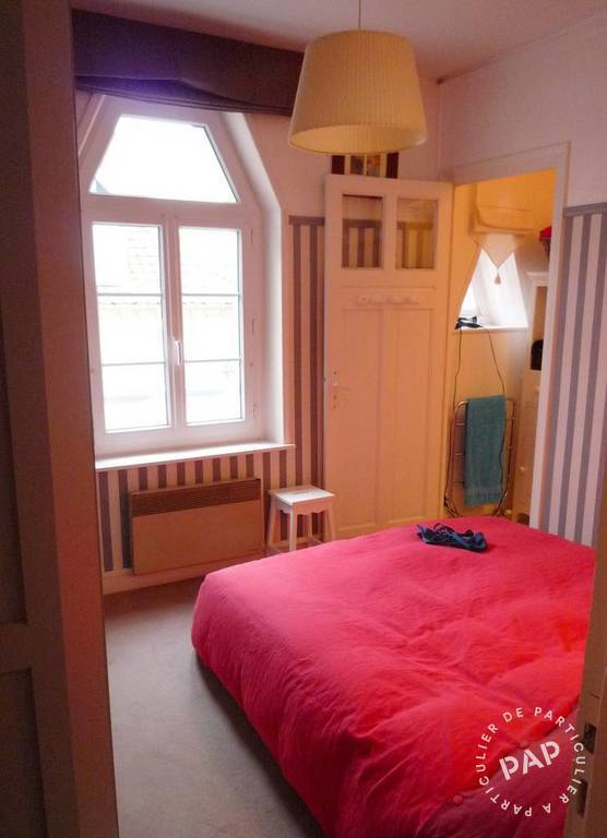 location appartement le touquet paris plage 6 personnes d s 700 euros par semaine ref. Black Bedroom Furniture Sets. Home Design Ideas
