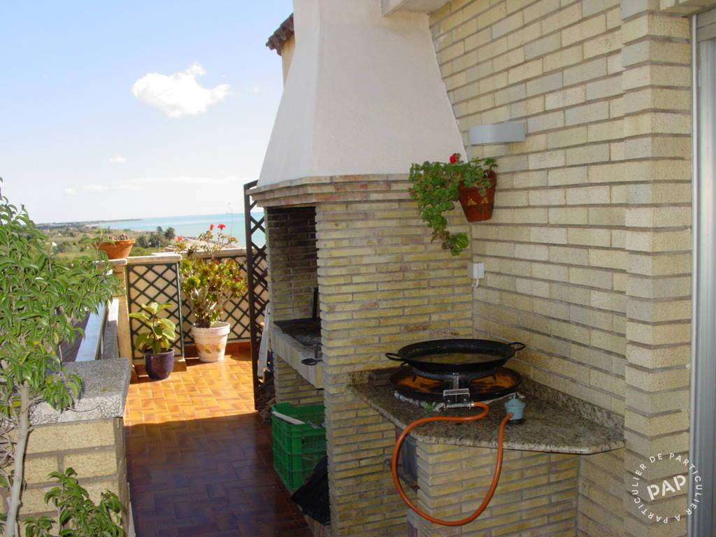 Appartement   Burriana/castellon