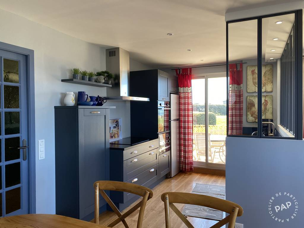 Appartement   Grandcamp-Maisy