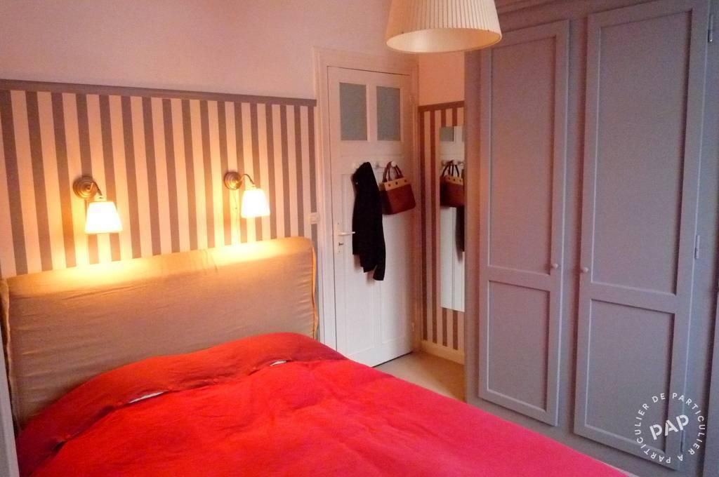 location appartement le touquet paris plage 6 personnes d s 700 euros par semaine ref. Black Bedroom Furniture Sets. Home Design Ideas