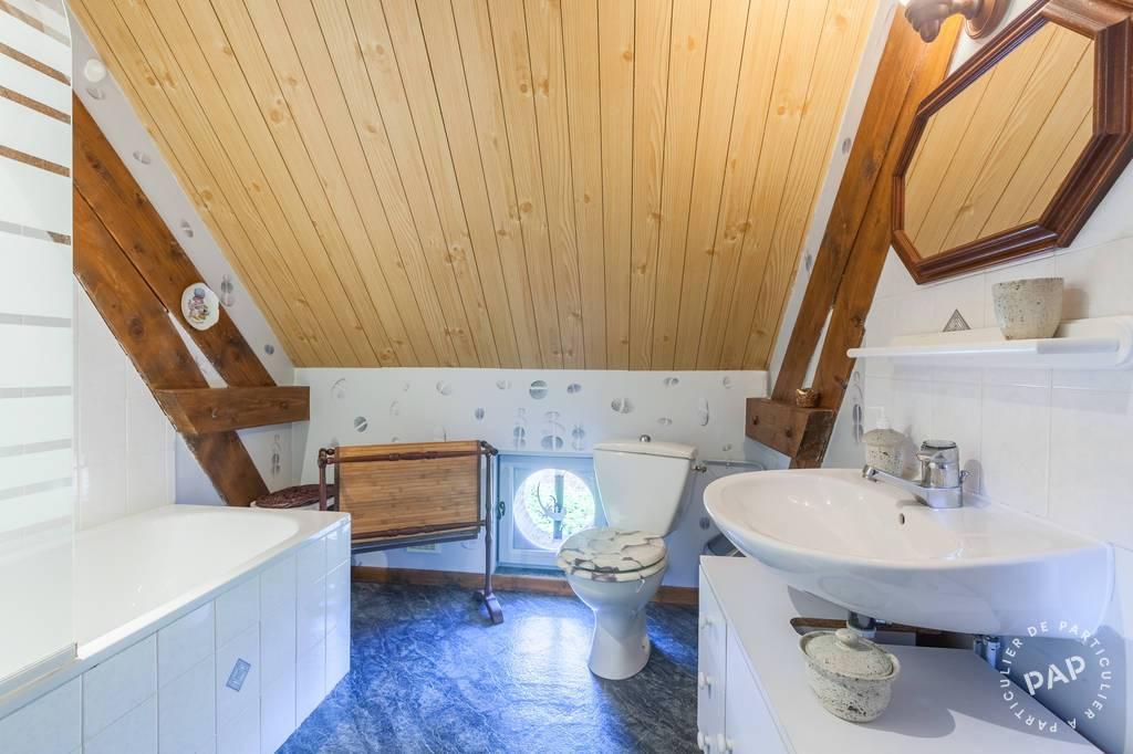 Immobilier Saint-Martin-Le-Redon