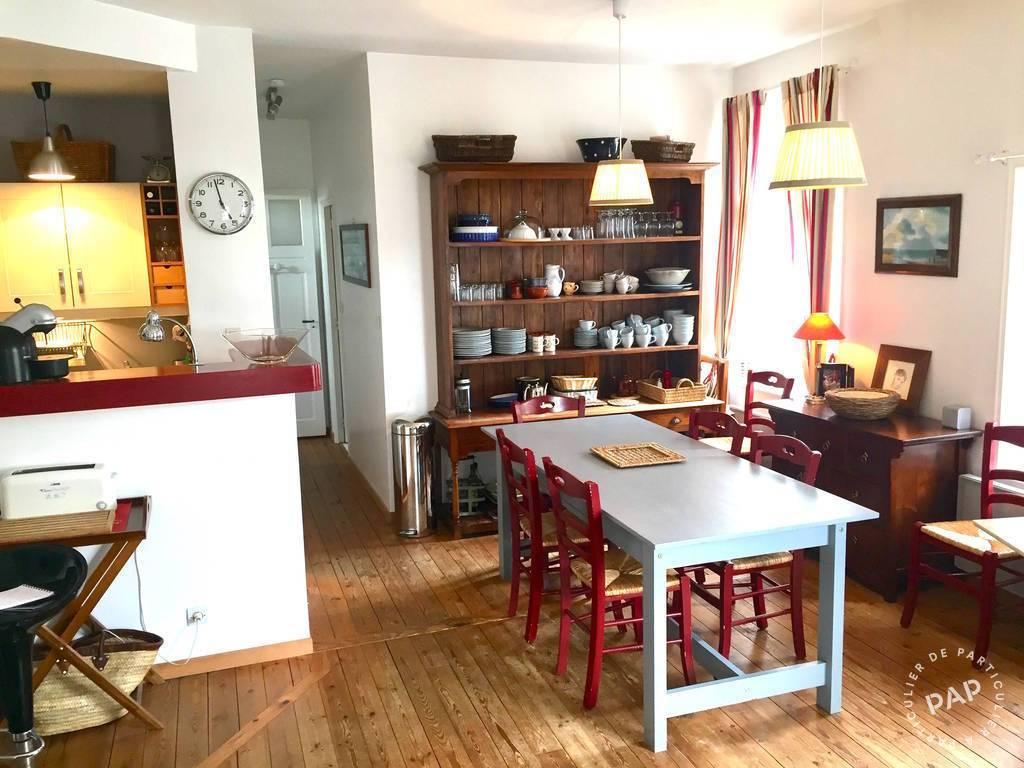 location appartement le touquet paris plage 6 personnes d s 590 euros par semaine ref. Black Bedroom Furniture Sets. Home Design Ideas