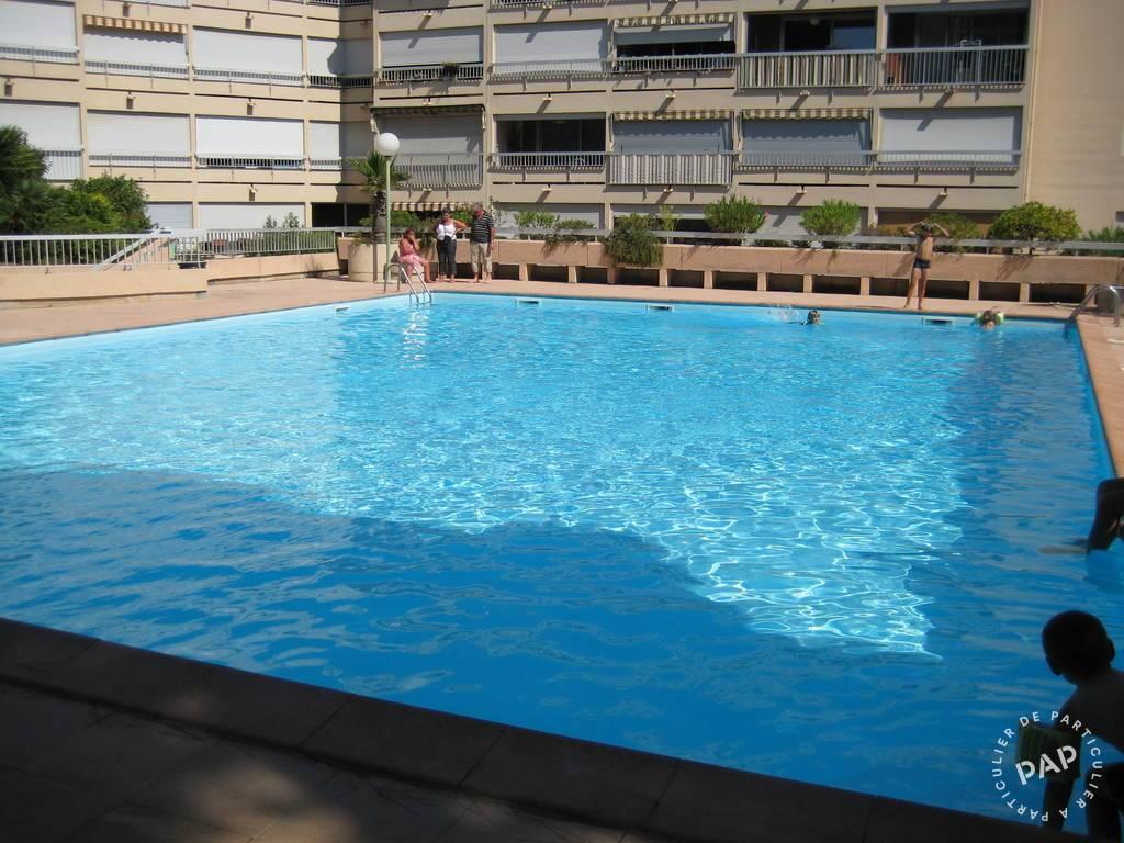 Hyeres - dès 450 euros par semaine - 4 personnes