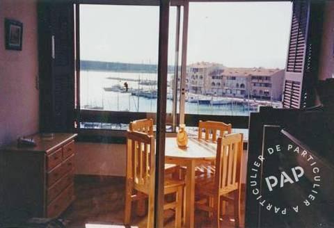 Port Leucate - d�s 150 euros par semaine - 4 personnes