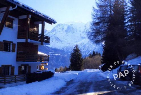 Saint Gervais Les Bains - d�s 410 euros par semaine - 6 personnes