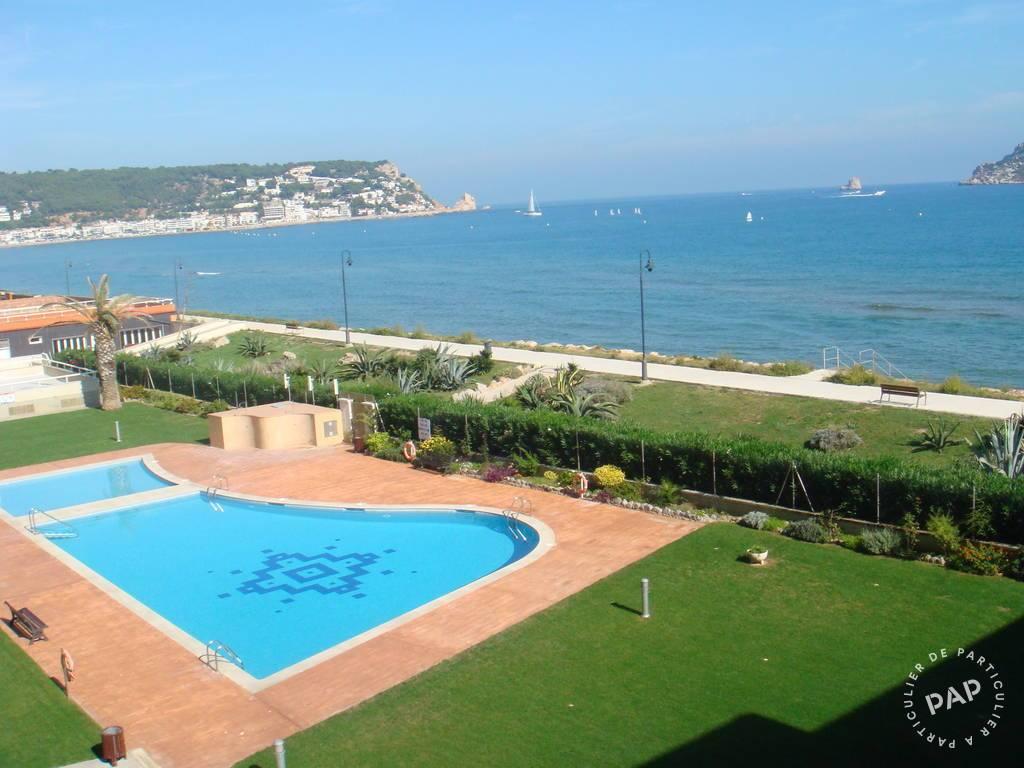Costa Brava - d�s 270 euros par semaine - 3 personnes