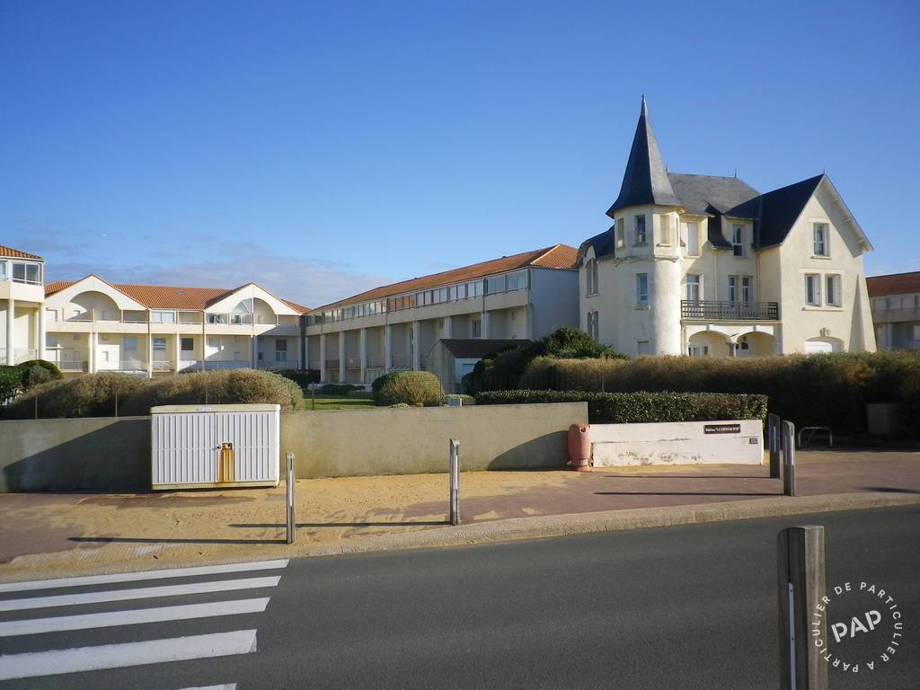 St Hilaire De Riez - dès 210euros par semaine - 4personnes