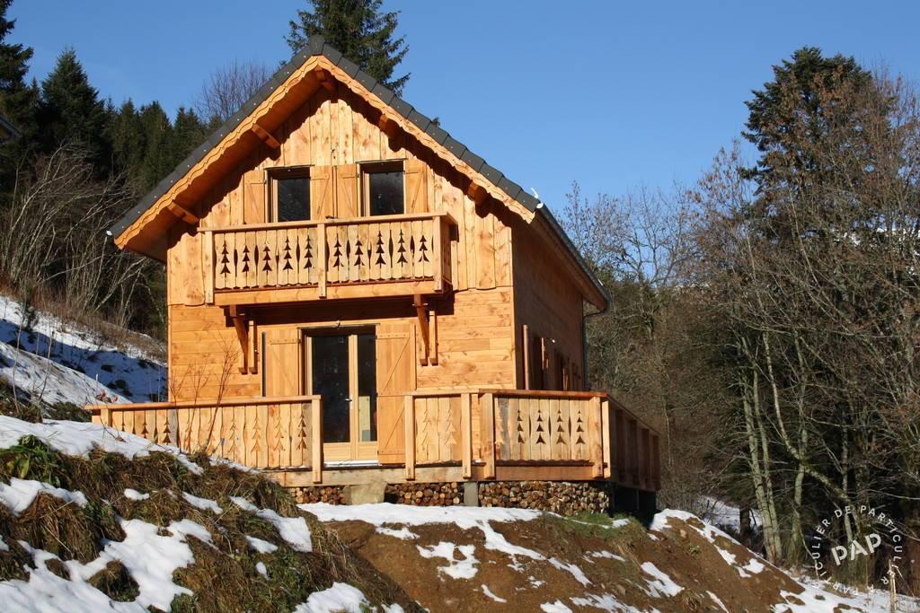 Le Mont Dore - dès 550 euros par semaine - 6 personnes