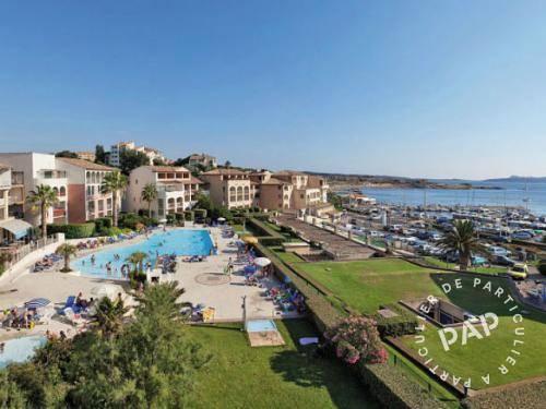 Six-fours-les-plages - d�s 250 euros par semaine - 5 personnes