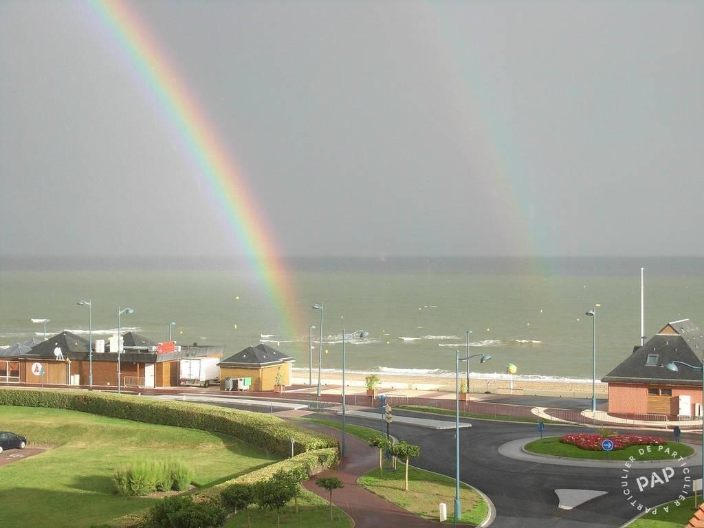 Villers-sur-mer - dès 280 euros par semaine - 4 personnes
