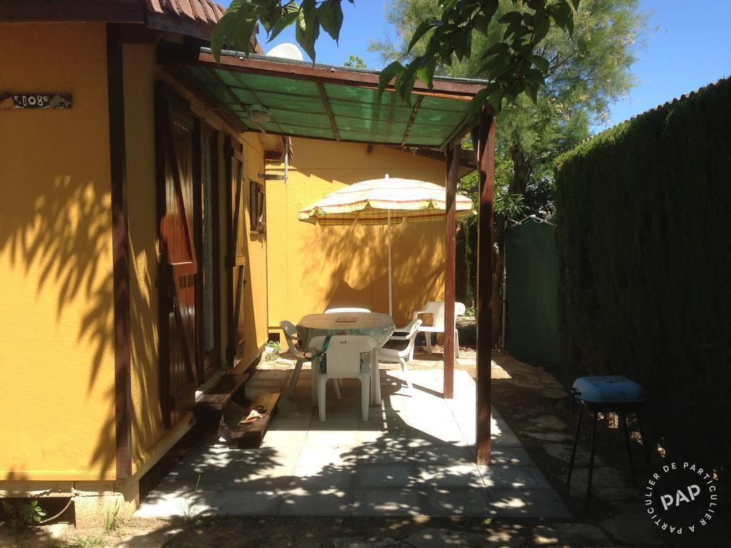 Santa Margarida/costa Brava - dès 250 euros par semaine - 5 personnes