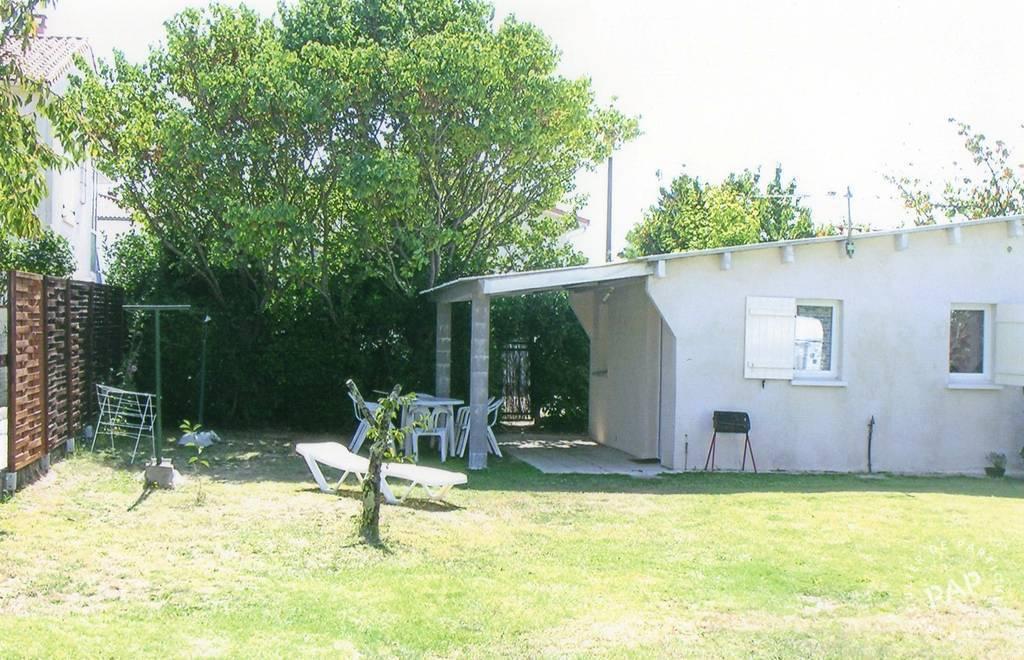 Royan - Vaux-sur-mer - dès 485 euros par semaine - 6 personnes