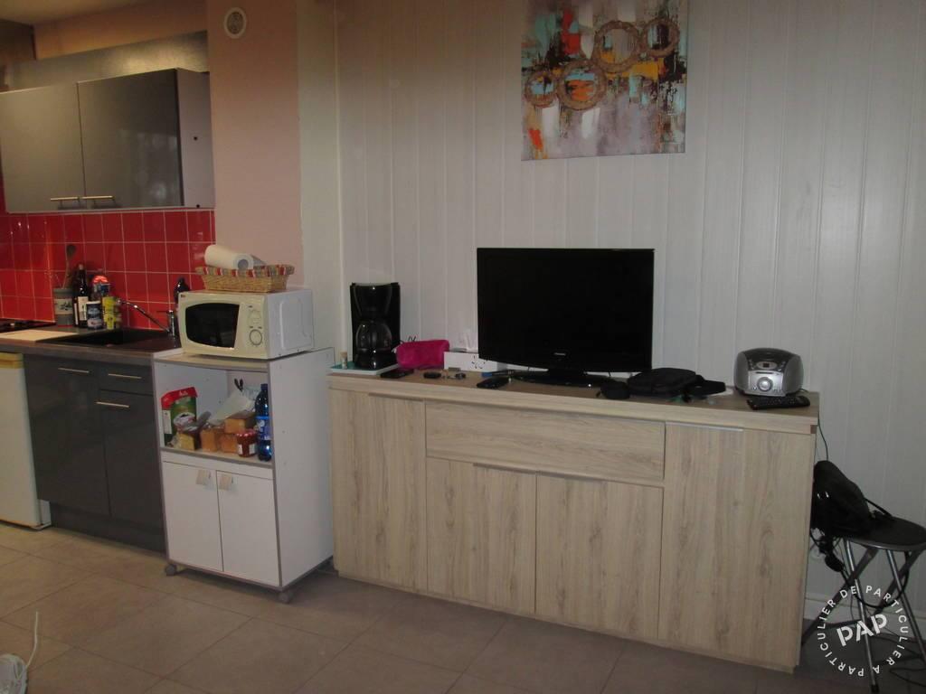 Saint-cyprien-plage - dès 200 euros par semaine - 4 personnes