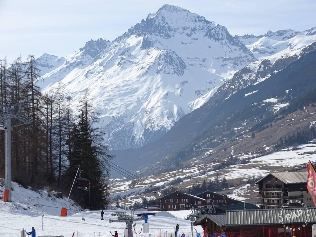 Val Cenis - dès 230 euros par semaine - 5 personnes