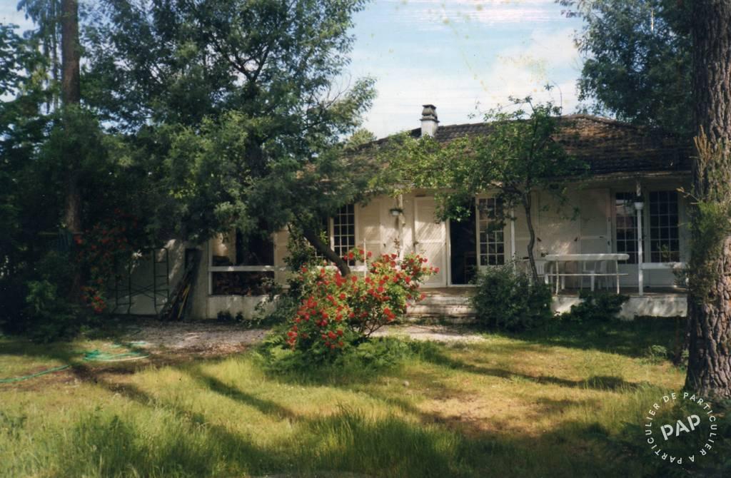 Location maison ares bassin d 39 arcachon 8 personnes d s 1 - Maison bassin d arcachon location nice ...