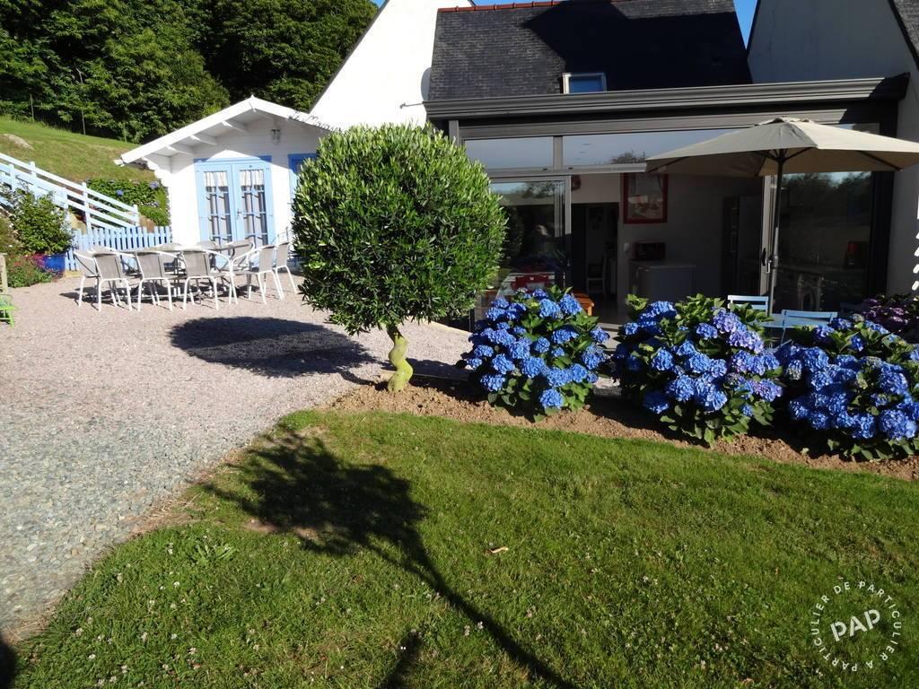 Trevou Treguignec - dès 380 euros par semaine - 9 personnes