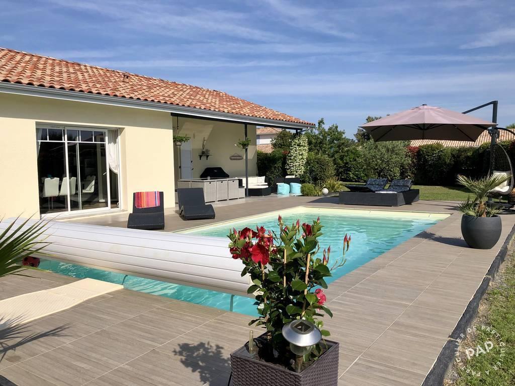 Andernos Les Bains - dès 1.800euros par semaine - 8personnes