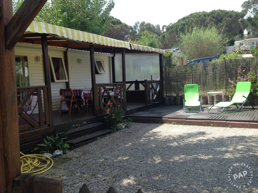Mobil-home Ramatuelle