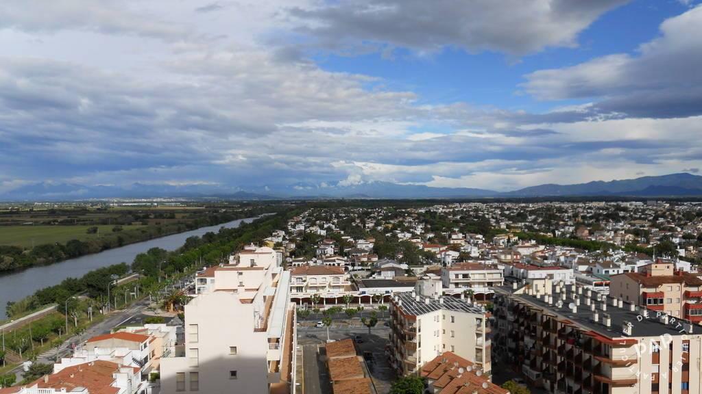 Empuriabrava - Espagne - dès 160euros par semaine - 3personnes