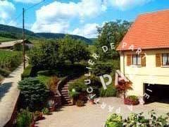 Gîte Pfaffenheim