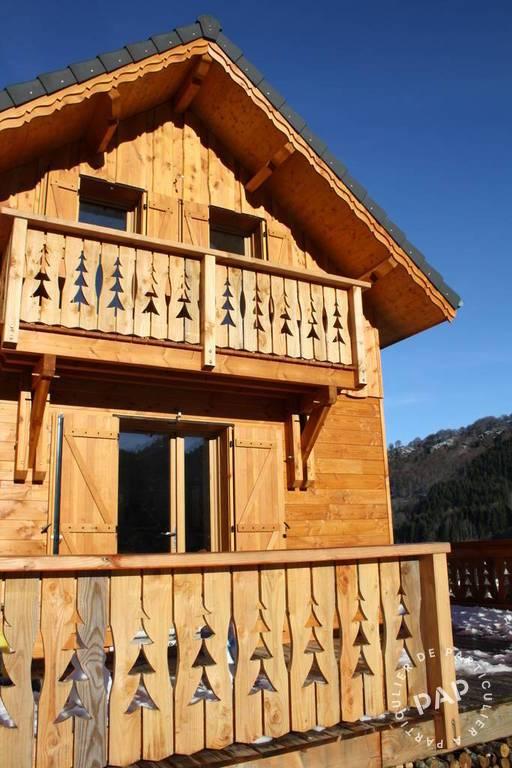 Maison Le Mont Dore