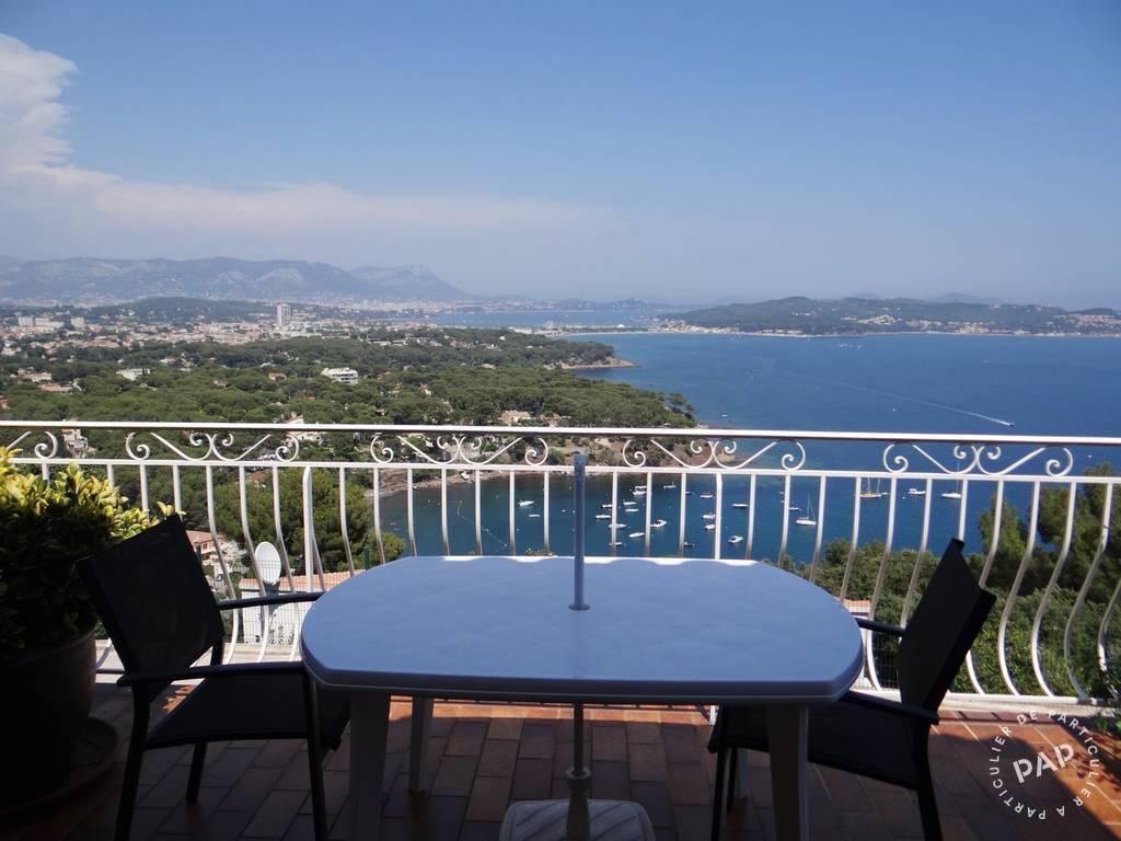 location appartement la seyne sur mer fabregas 4 personnes d s 300 euros par semaine ref. Black Bedroom Furniture Sets. Home Design Ideas