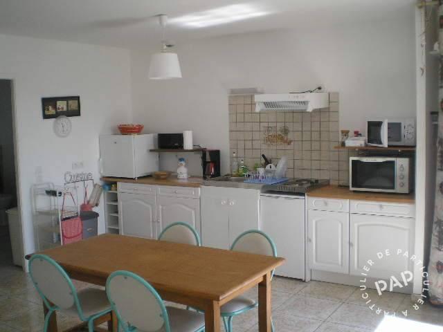 Gîte Romilly-La-Puthenaye