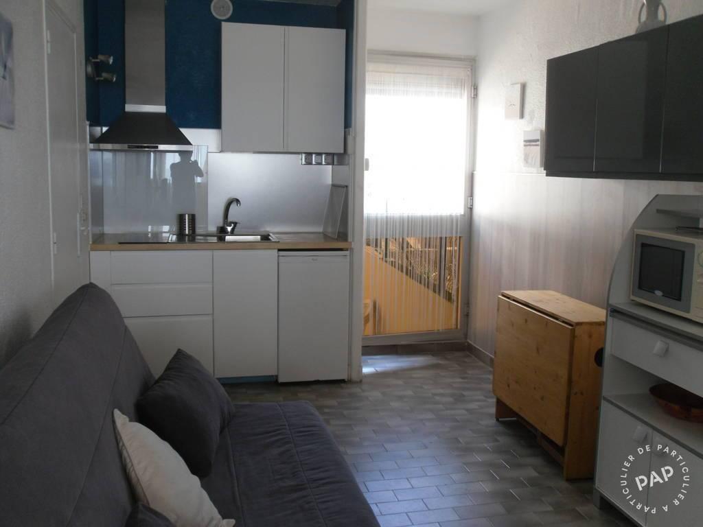 Appartement Grau D'agde