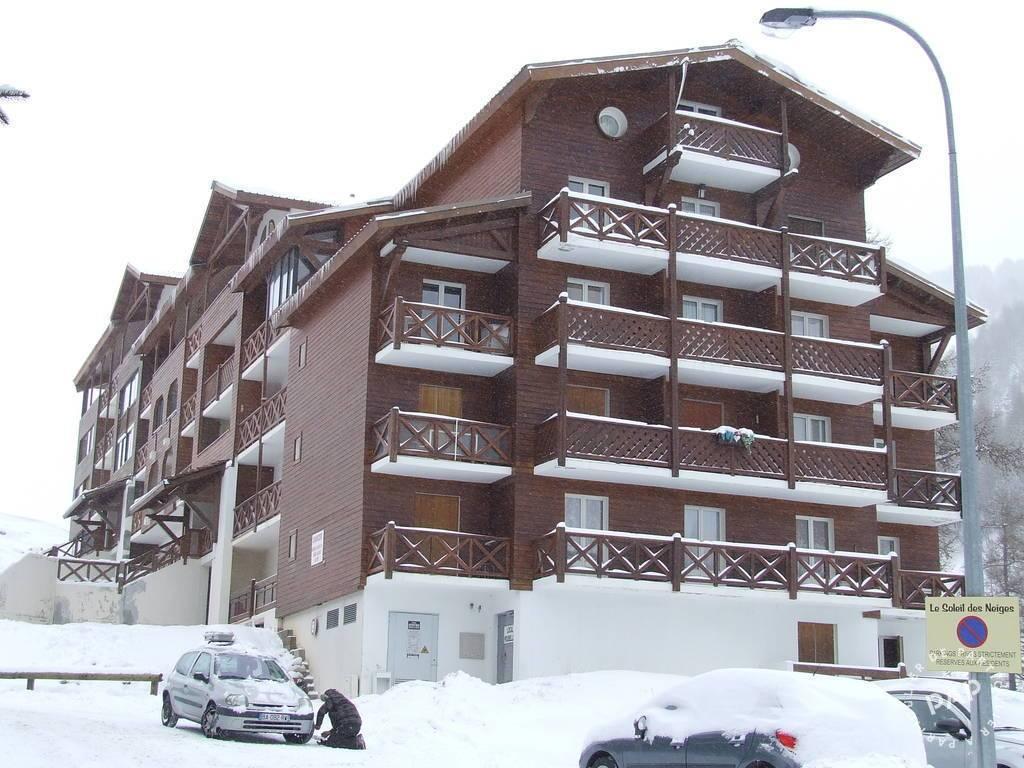 Location appartement la foux d 39 allos 5 personnes ref for Annonce location appartement