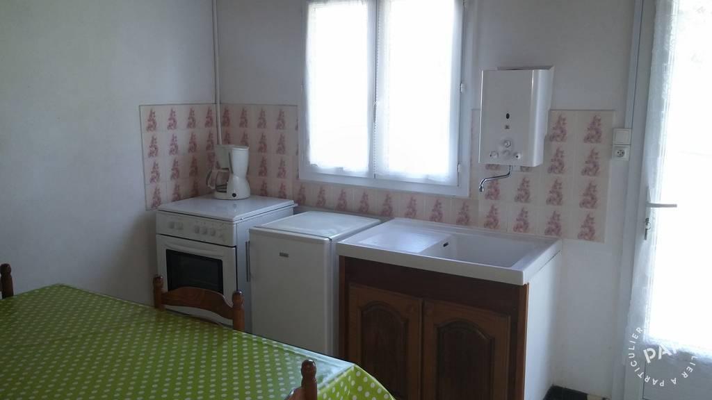 Appartement Aiguillon Sur Vie