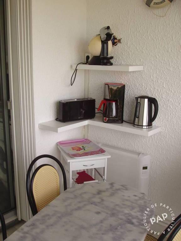 Appartement Saint-Pierre La Mer